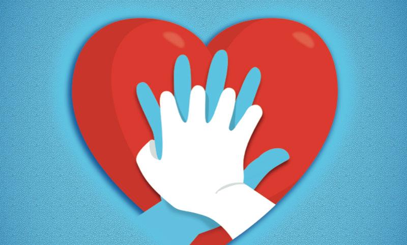 16 octubre, Día Mundial de la parada cardíaca. Israel Díaz Álvarez. Enfermero Especialista Grupo ANP