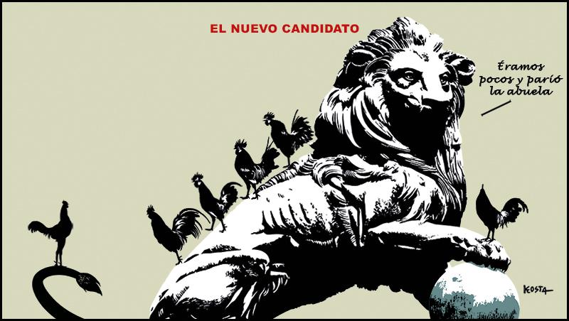 Editorial – ¿Elecciones para seguir igual?