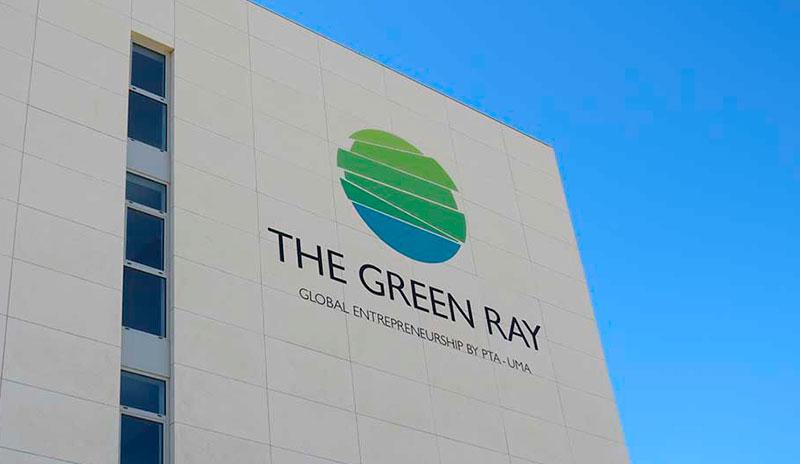 """PwC renueva su apoyo a las startups y emprendedores tecnológicos en el espacio """"The Green Ray by PTA-UMA"""""""