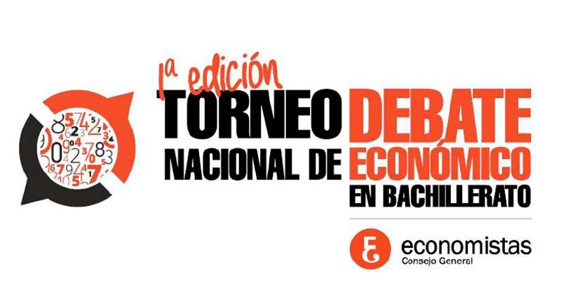 Primer torneo nacional de debate económico para alumnos de bachillerato