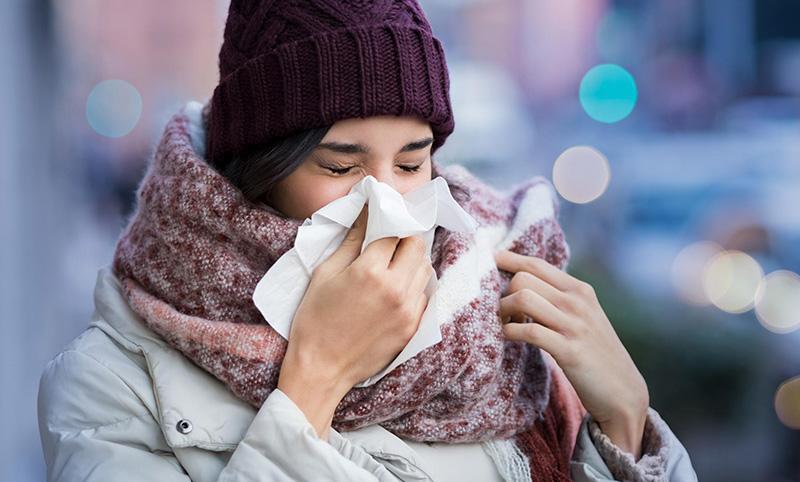 ¿Cómo puedo mejorar mis defensas de cara al invierno?