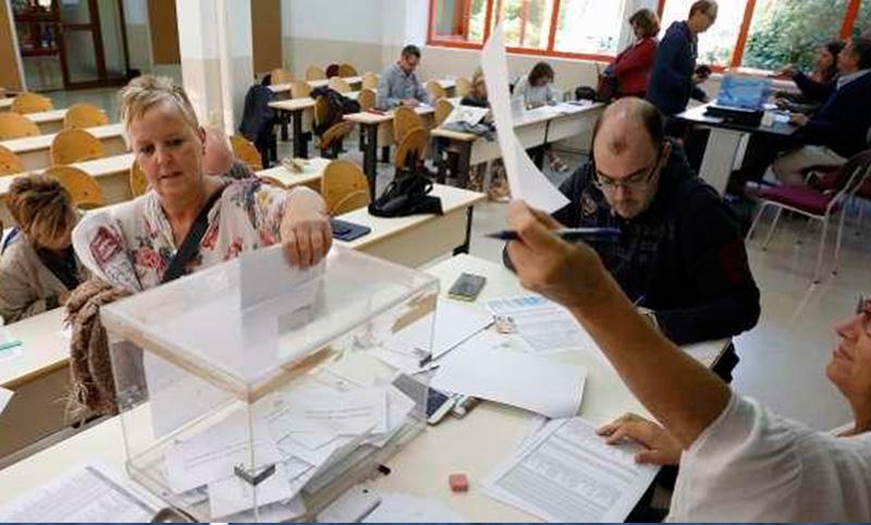 CSIF Málaga gana las elecciones sindicales del profesorado de Religión de Infantil y Primaria