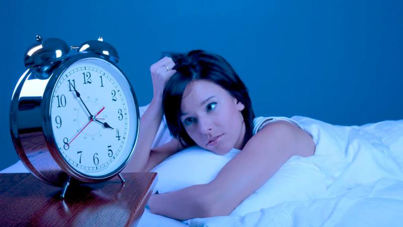 Consideraciones sobre la dificultad de dormir (insomnio). Dr. Pedro de la Vega García. Médico del Trabajo Grupo ANP