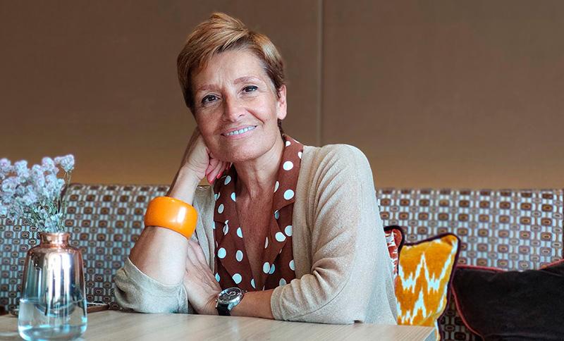 Entrevista con Begoña Pascual CEO de Ipsa Ratio, consultora especializada en Retail&Textil