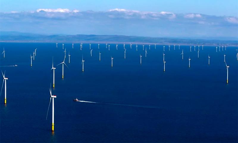 CLANER participará en la definición de políticas de energía marina en el sur de Europa