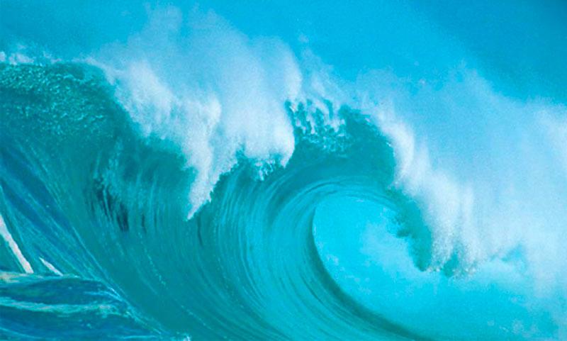 CLANER demanda al Ministerio para la  Transición Ecológica  potenciar la energía marina en la estrategia nacional