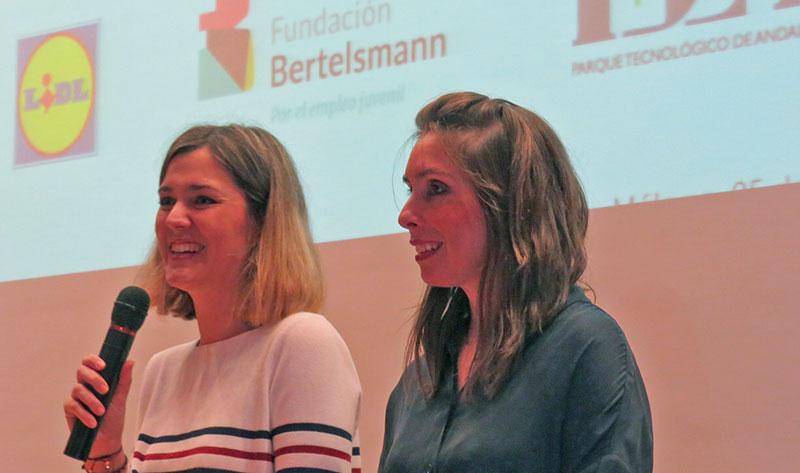 El PTA y la Fundación Bertelsmann ponen en común a alumnos locales y empresas del parque a través de la FP Dual