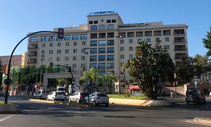 UCE se posiciona contra el nuevo gerente del Hospital Regional