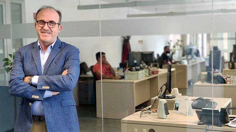Entrevista con Pedro Barrionuevo. Director del Departamento de Desarrollo de Turismo y Planificación Costa del Sol