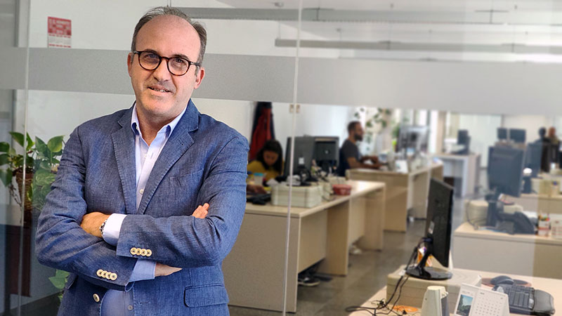 Pedro Barrionuevo