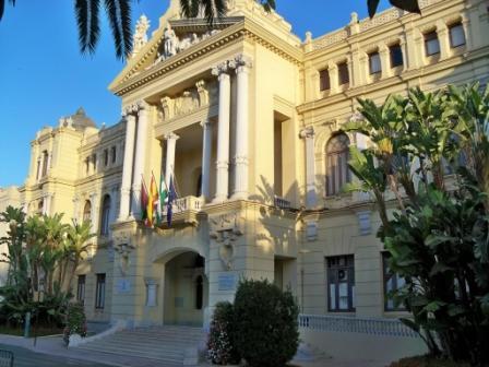 La Junta de Gobierno del Ayuntamiento de Málaga aprueba el proyecto de presupuesto para 2020