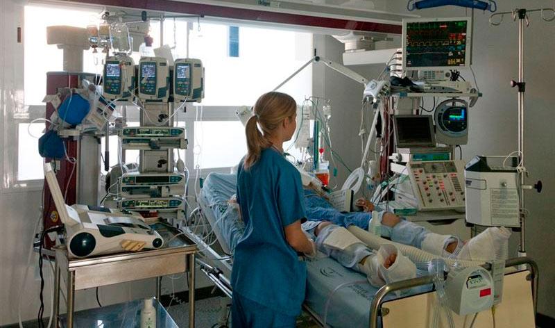 CSIF exige al SAS que active el plan de alta frecuentación en los hospitales de Málaga