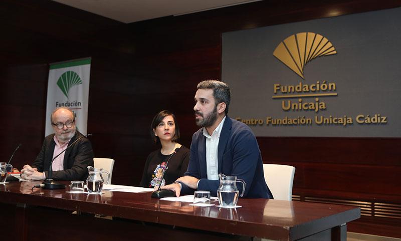 Lidia Bravo es la ganadora de la XXXIV edición del Premio Unicaja de Poesía
