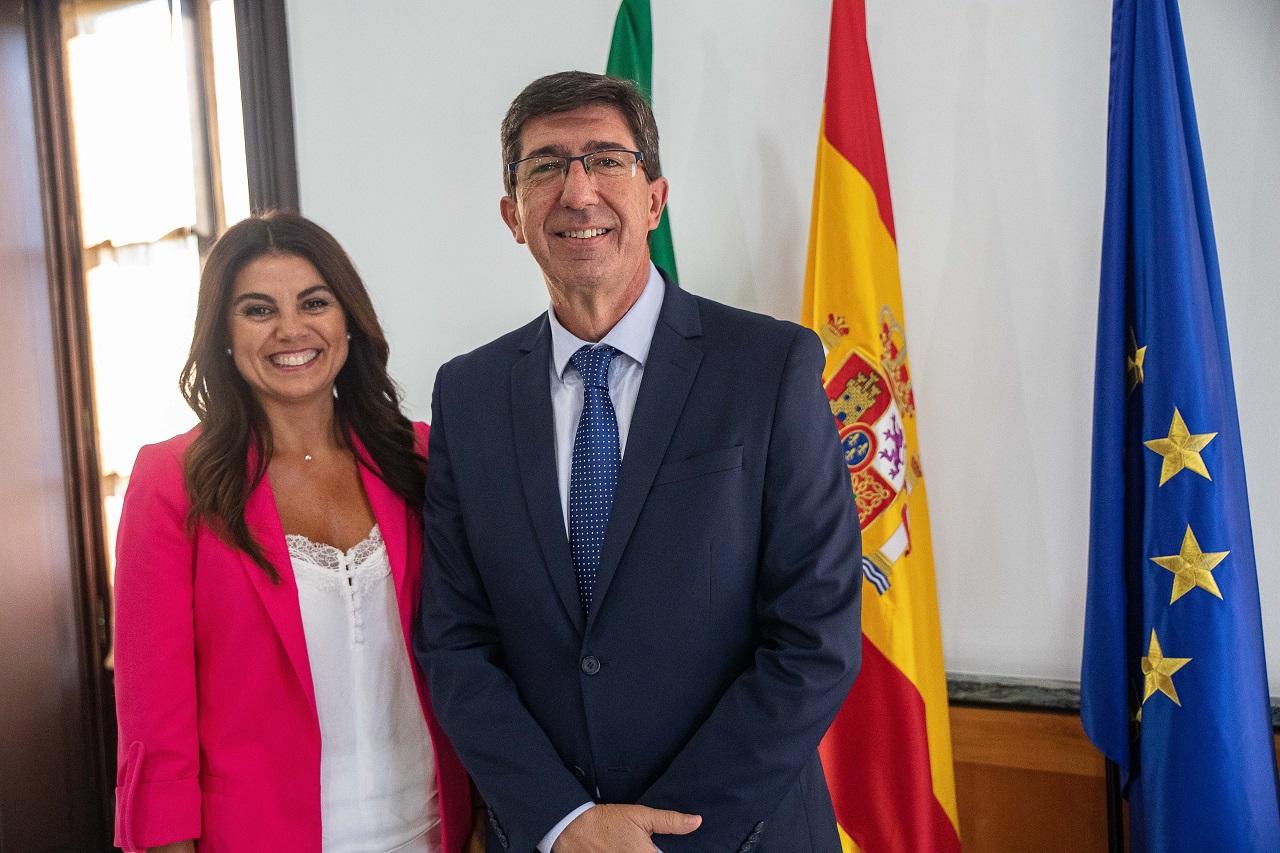 La Junta destina más de 960.000 euros a proyectos que impulsen la actividad turística de municipios, pymes y emprendedores de Málaga
