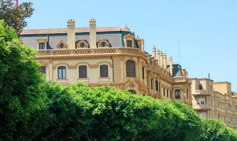 CSIF lleva a la Inspección de Trabajo los incumplimientos en prevención de riesgos laborales en el traslado del personal del Palacio de la Tinta