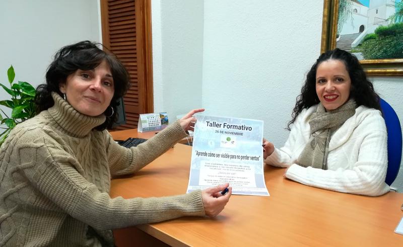 El Área de Turismo y Comercio de Alhaurín El Grande lanza una iniciativa formativa gratuita para los empresarios del sector
