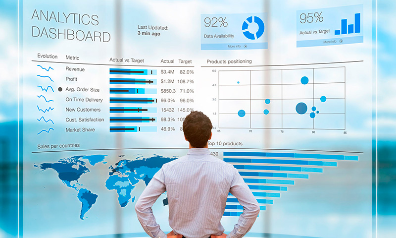 Los perfiles con experiencia en Business Intelligence y Big Data los más demandados del sector bancario