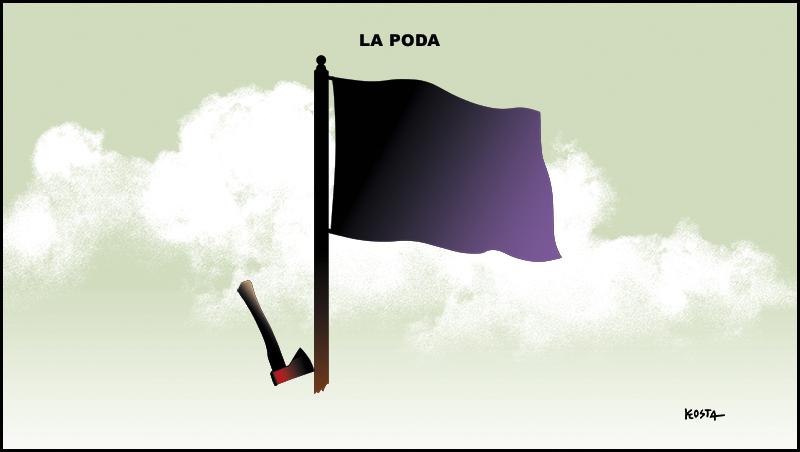 """Editorial – """"Son una mafia"""", dice el trabajador despedido por Podemos"""