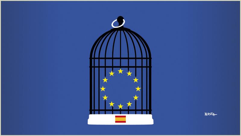Editorial –  El Gobierno negocia con unos golpistas envalentonados por la sentencia europea
