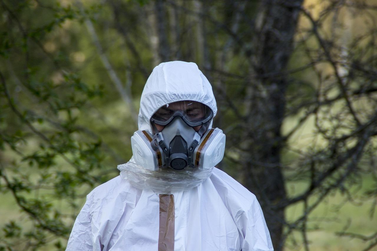 Localización, diagnóstico y eliminación del amianto en la UE. Grupo ANP