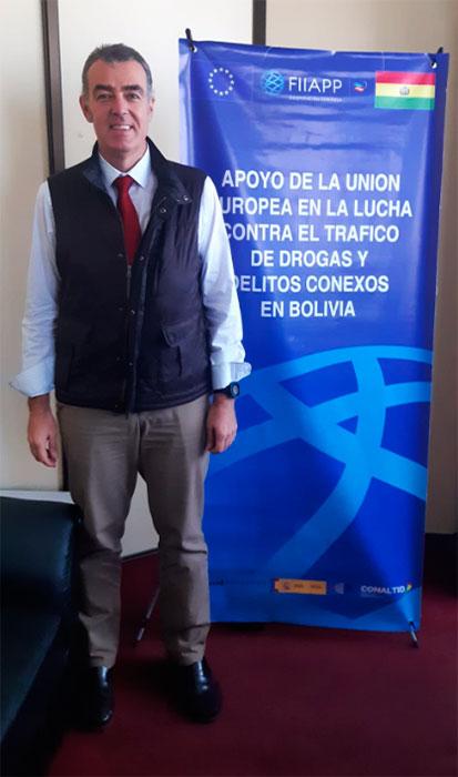 Ricardo Puyol