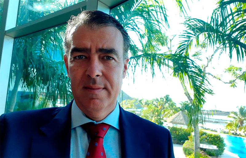 Entrevista con Ricardo Puyol, juez de lo Penal en Málaga, a propósito del caso Puigdemont