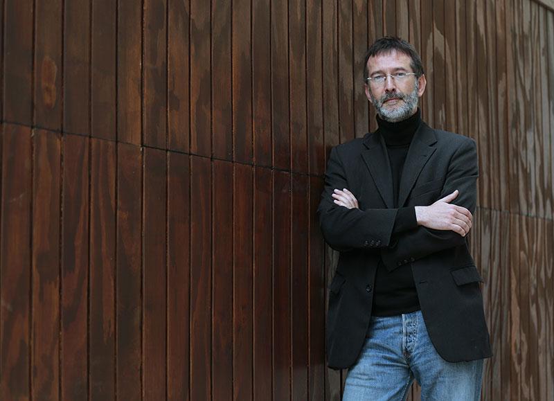 Javier Torrox, la historia más reciente de Cataluña vista por un periodista