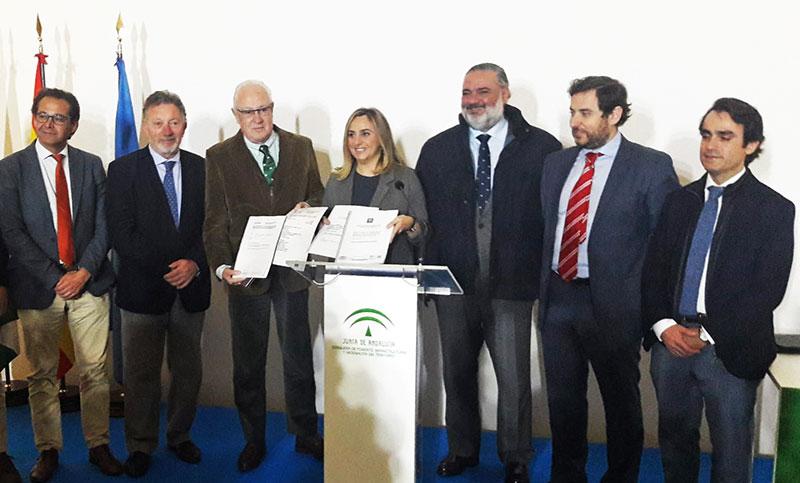 La Junta licita el proyecto de ampliación del Metro de Málaga hasta el Hospital Civil
