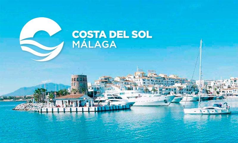 La Costa del Sol culmina otro año con unos registros históricos y supera la barrera de los 13 millones de visitantes