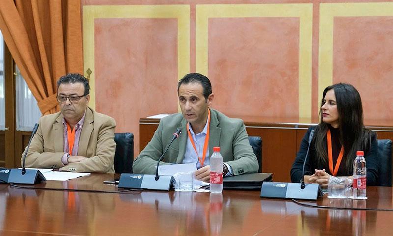 CSIF, el sindicato que más crece en las elecciones sindicales entre el personal funcionario de la Junta de Andalucía