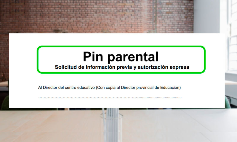 pin parental