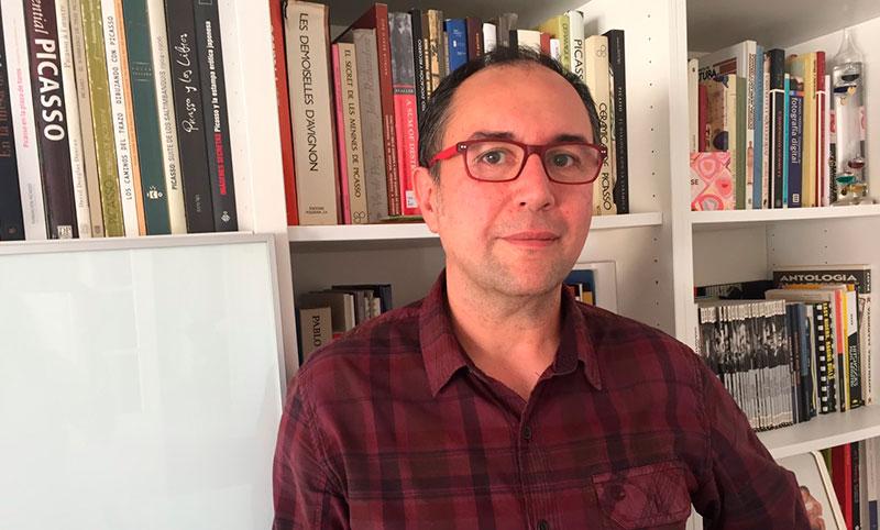 """Analizan el grabado de Picasso """"Sueño y mentira de Franco"""" desde una nueva categoría estética"""