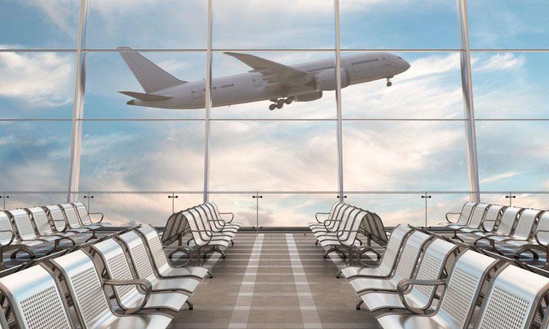 Aertec convoca a grupos de investigación que quieran tratar la transformación digital en la explotación de datos de un aeropuerto