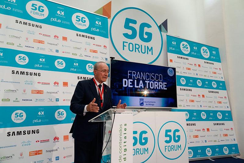 El Polo Nacional de Contenidos Digitales inicia el desarrollo de los proyectos piloto 5G