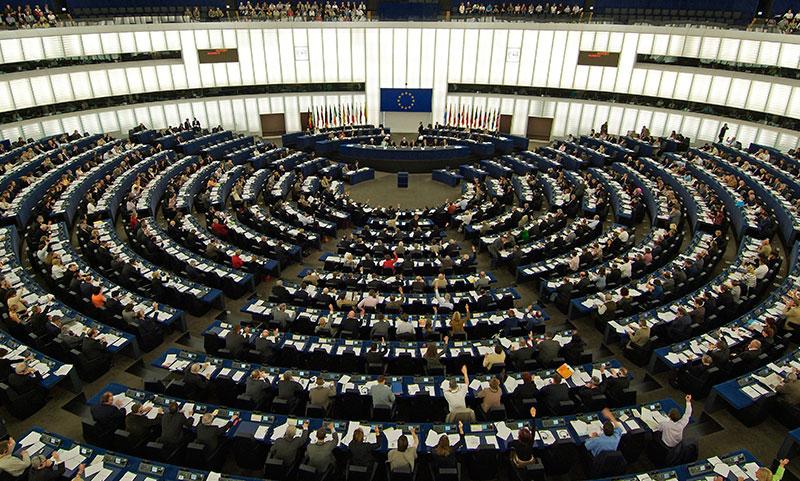 El Parlamento Europeo condena expresamente el comunismo