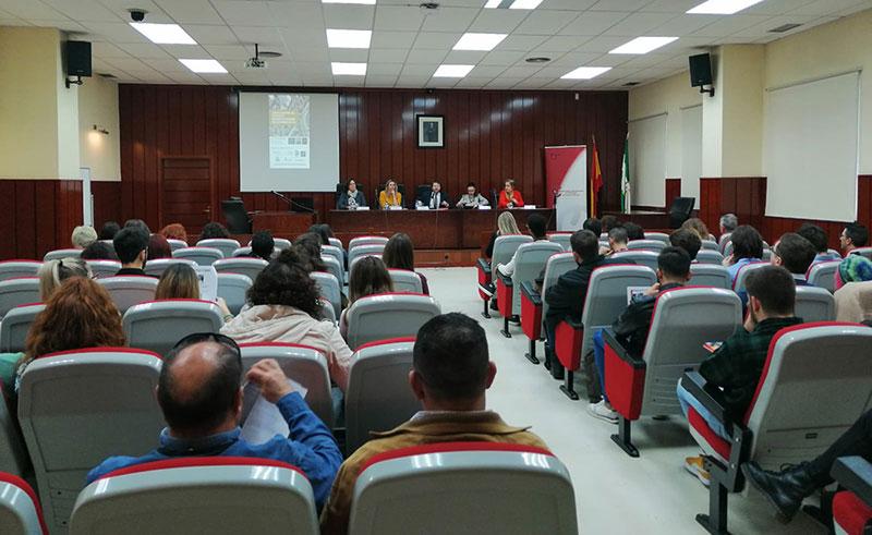 La Facultad de Derecho, sede del II Encuentro Nacional de Jóvenes Investigadores en Criminología