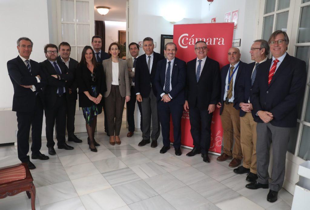 Miembros del Consejo Superior Arbitral