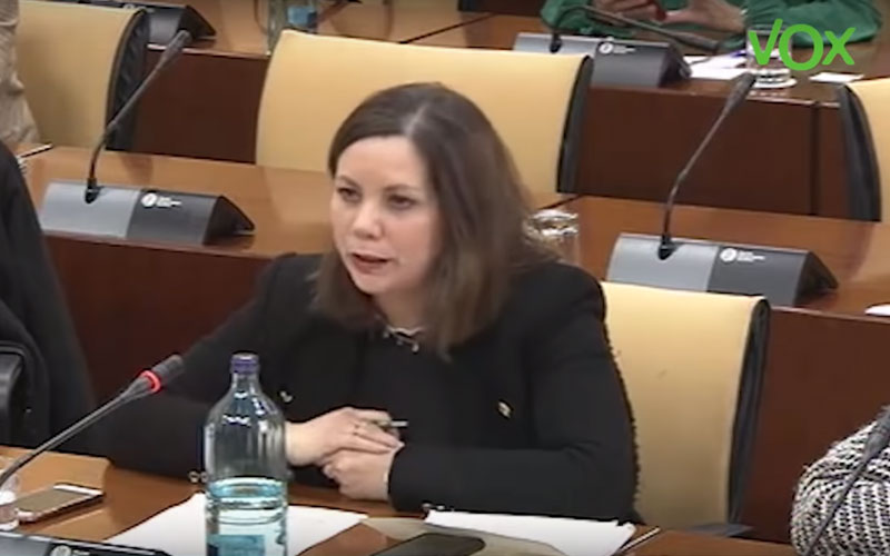 Vídeo Ángela Mulas