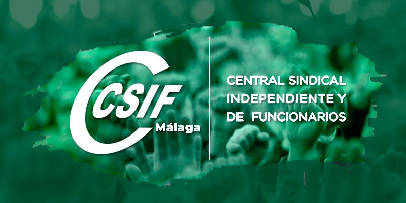 CSIF exige que se haga efectiva la subida salarial del 2 por ciento para los más de 75.000 empleados públicos en la provincia