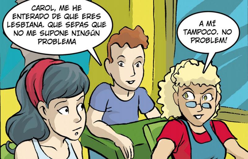 ¿Adoctrinamiento en las aulas?