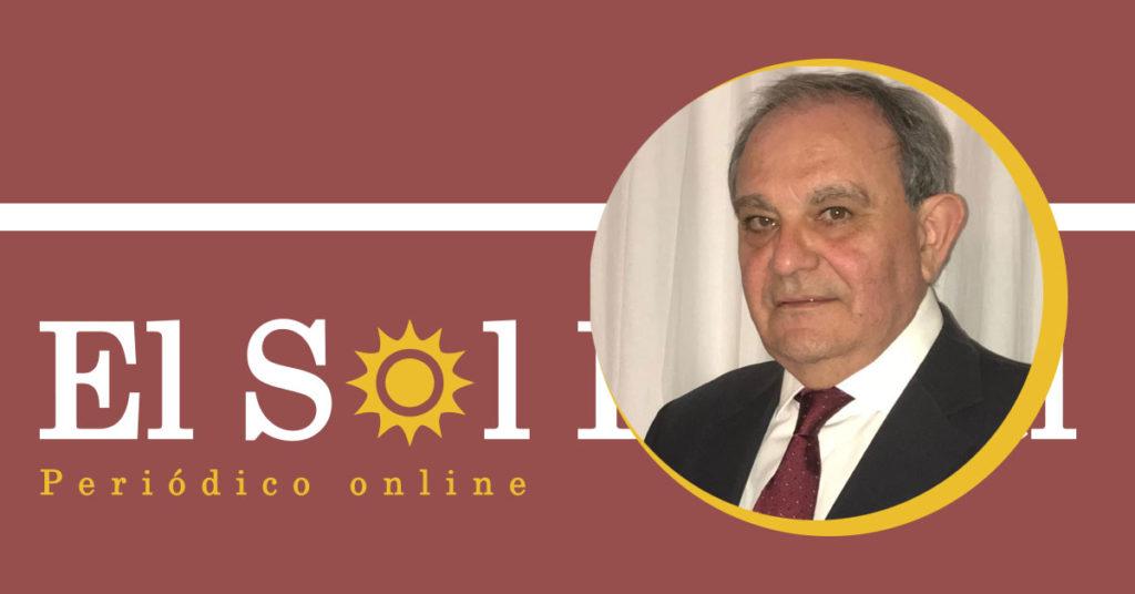 Eloy Peña economista