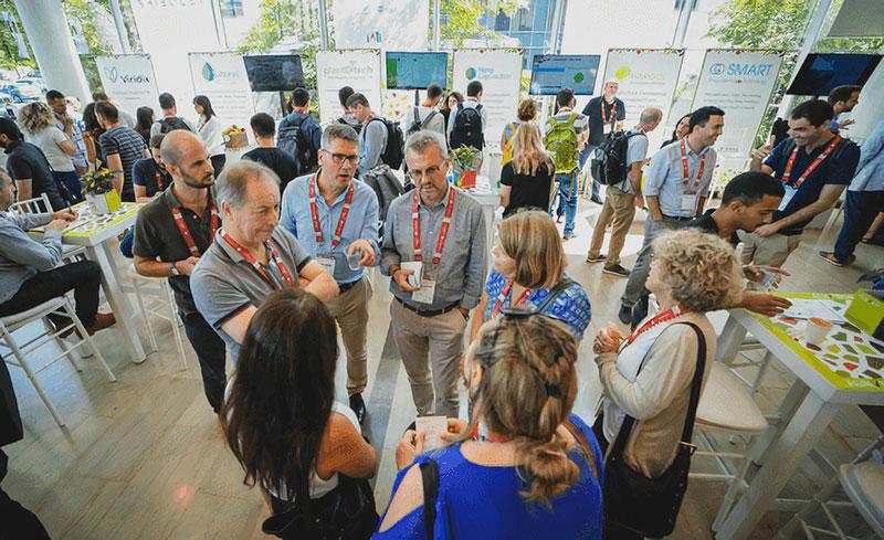 Empresas y startups españolas del sector agrifood participan en el tour de innovación en Israel