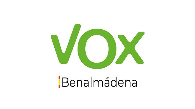 VOX Benalmádena condena el adoctrinamiento en memoria histórica por parte de PSOE e IU con dinero público