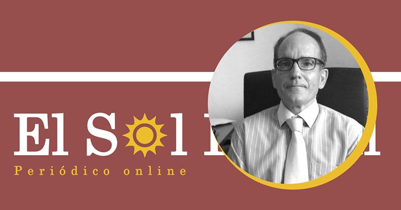 Entrevista con Carlos Ramírez, abogado y experto en recursos naturales