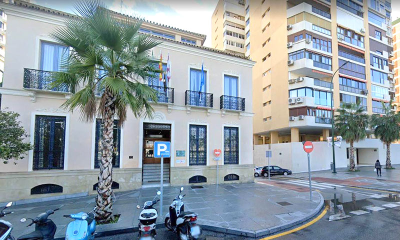 El Colegio de Abogados de Málaga restablece los servicios de guardias al garantizarse la seguridad de los abogados