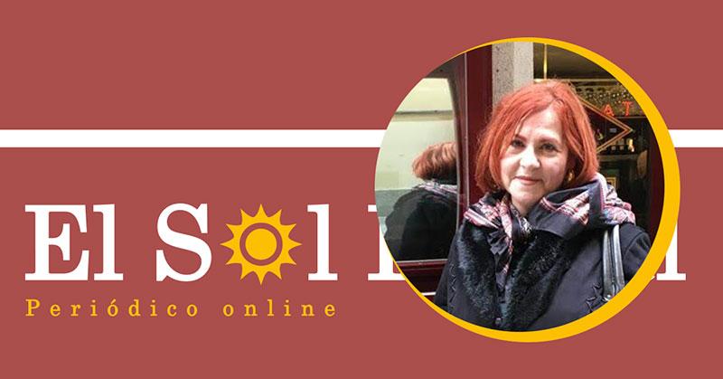 Cien años de Luces de Bohemia. María Viedma García. Escritora