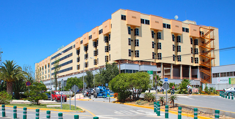 CSIF logra que los planes de alta frecuentación contemplen por primera vez la contratación de personal administrativo en Málaga