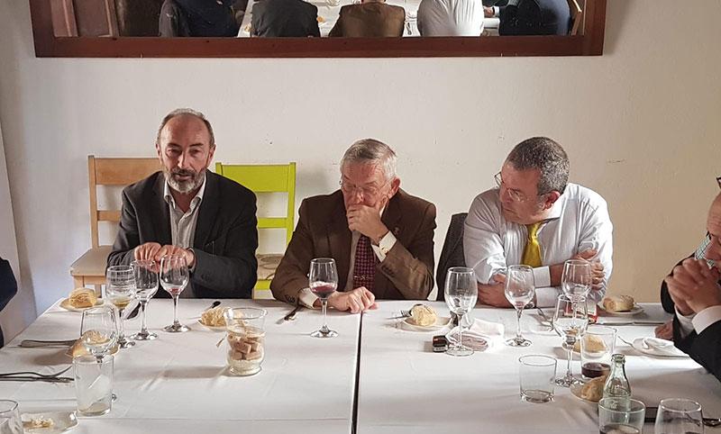 La Tertulia del Congreso de Málaga celebra una nueva sesión sobre el supuesto incidente Unamuno-Millán-Astray y el Centenario de La Legión