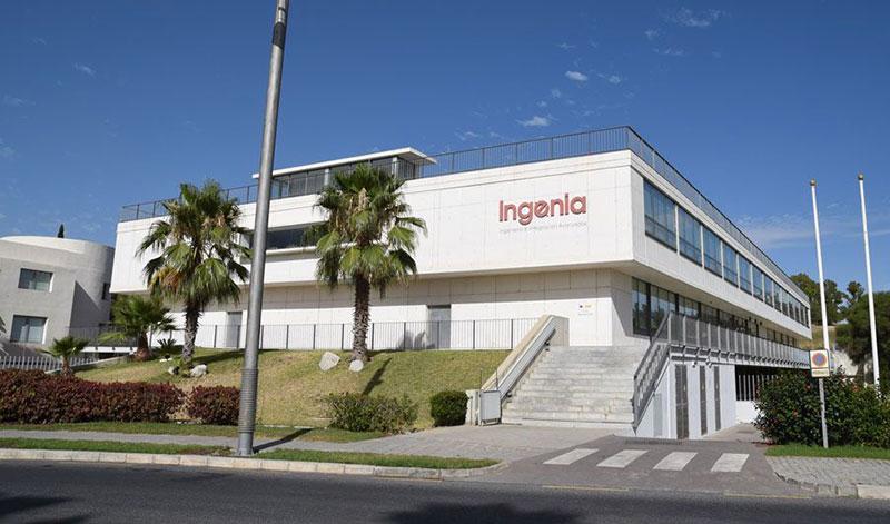 Ingenia lanza una aplicación de software libre contra el COVID-19