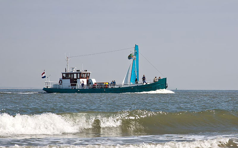 La flota andaluza podrá seguir faenando con normalidad en aguas marroquíes durante el segundo trimestre del año